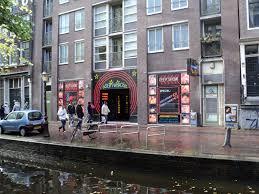 hostel amsterdam red light district somewhere between sleep and awake