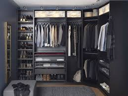 walk in closet organizer systems traditional chicago by 6 great