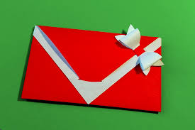 origami money envelope ideas for gifts and gift wrapping diy