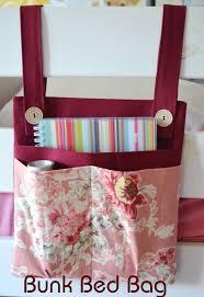 Bunk Bed Storage Pockets Diy Bunk Bed Storage Bag Organizer Bed Storage Bunk Bed And Storage