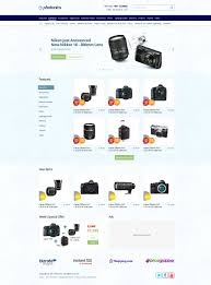 joomla templates 3 0 free download 13 examples of the e shop joomla templates 2014 joomlavision camera store website template