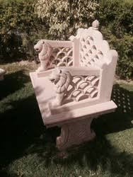 Stone Chair Stone Chair Manufacturers Suppliers U0026 Traders Of Stone Chairs
