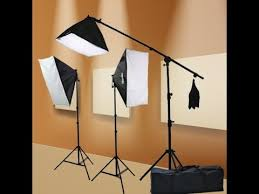 best softbox lighting for video what is a good low cost lighting kit video camera for making