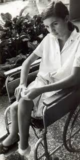 Nancy Pavón, víctima de ataque terrorista en Boca de Samá, Cuba