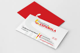 tarjeta de visita diseo diseño tarjetas de visita genética española grado creativo