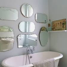 Hanging Bathroom Mirror by Hanging A Bathroom Mirror With Frame Archives Bathroom Ideas