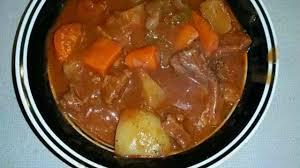 alton brown beef stew deb s beef stew youtube
