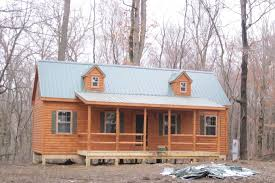 Cape Cod Floor Plans With Loft Cape Cod Certified Modular Cabin Welcome To North Country