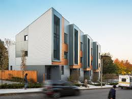 Housing Design Winners Of The 2014 Boston Society Of Architects Design Awards