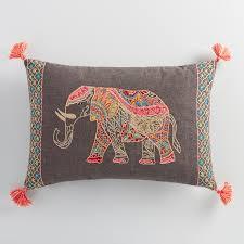 Lumbar Decorative Pillows Tips Decorative Lumbar Pillows For Chairs Aztec Throw Pillows