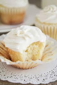 the baker upstairs vanilla bean cupcakes