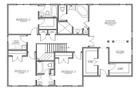 center colonial floor plans catherine foundation homes