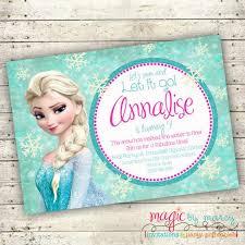 frozen birthday invitation wording 100 images elsa frozen