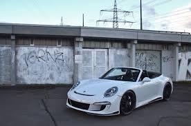 porsche gemballa 911 gemballa porsche 911 carrera s cabrio modcarmag