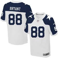 13 best cowboys 88 dez bryant home team color authentic elite