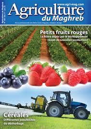 lancement des parcours de compétences en agriculture sur le agriculture du maghreb 108 déc17 janv18 by agriculture maghreb issuu