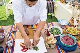 regional cuisine festival preserves traditional regional cuisine fort carson