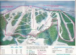 Spokane Washington Google Maps by Mt Spokane Ski Area Skimap Org