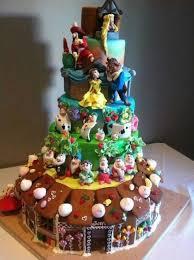 43 best disney cakes images on pinterest disney cakes birthday