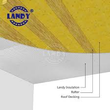 wholesale basement ceiling and floor joist thermal insulation