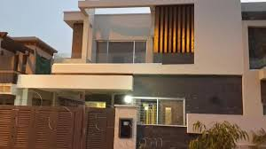 10 marla brand new beautiful house for sale dha lhe lahore