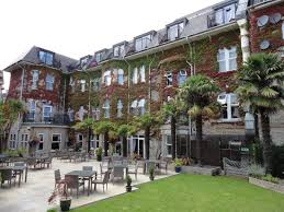 hotel exterior picture of best western plus the connaught hotel