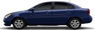 hyundai accent 4 door sedan 2010 hyundai accent high mpg sedan priced 14 000
