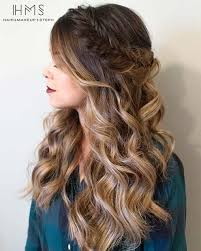 Different Hairstyles For Long Hair Best 25 Long Prom Hair Ideas On Pinterest Long Bridal Hair