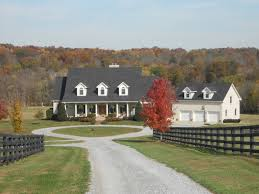 Tn Blueprints by 420 Lawrence Lane Springfield Tn Home For Sale 53 Acre Equestrian