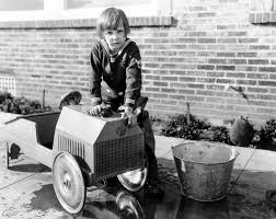 as a kid we always wanted a pedal car u2013 check out these 40