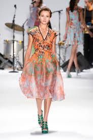 nanette lepore nanette lepore at new york fashion week 2013 livingly