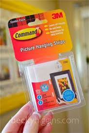 hang pictures without nails how to hang pictures without using nails command strips nail
