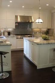White Cabinets Brown Granite by Home Grown Kitchen Design Granite Countertops White Cabinets