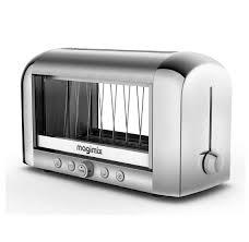 8 Slot Toaster 4 Slice Toaster Vision Toaster Magimix Videos