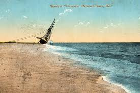 Delaware beaches images Library announces exhibition 39 delaware beaches tales from the jpg