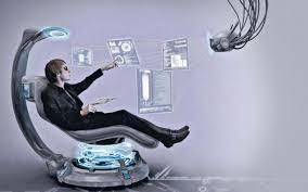 le de bureau futur la nouvelle vie de bureau le parisien