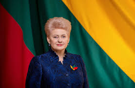 Flag Of Lithuania Picture Lithuania In Nato Litdelnato Twitter