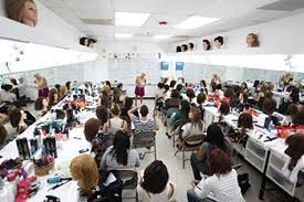 in order to enroll in any make up designory mud course of study students must first plete a prospective student information form and submit a fee of