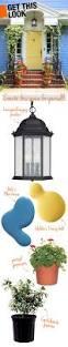 Spring Decorating Ideas For Your Front Door 193 Best Shut The Front Door Images On Pinterest Windows