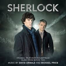 Series Uk - sherlock series 2 soundtrack from the tv series by michael