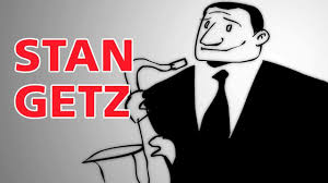 cartoon alcohol abuse jazz great stan getz talks about his drug and alcohol abuse in a
