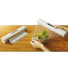 distributeur papier cuisine distributeur de alimentaire papier alu acheter préparation