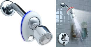 Waterproof Shower Light Fixture 15 Creative Shower Gadgets And Products