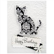 best 25 cat birthday cards ideas on cat cards punch