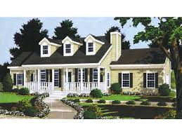 house plan 92423 at familyhomeplans 18 best land images on cape cod houses capes and