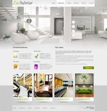 home design free website collection interior website design photos the latest