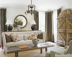 Family Room Design Ideas Decorating Tips For Family Rooms - Country family room