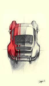pin by josh hendricks on porsche pinterest cars sketches and