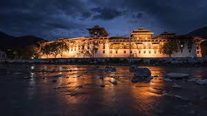 mesmerizing time lapse of bhutan 2017 youtube