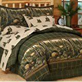 Rustic Comforter Sets Amazon Com Rustic Ways Comforter Sets Comforters U0026 Sets Home
